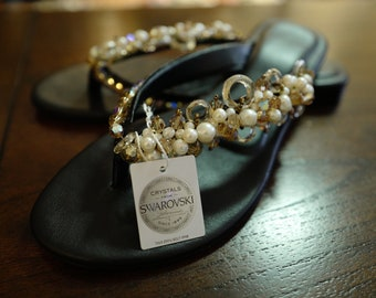 daisy reyes sandals