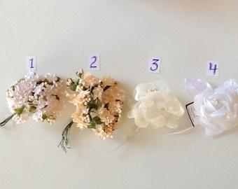 Iridescent Flowers by Modern Romance