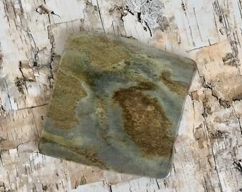 Natural Stone Coaster