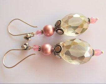 Earrings Isabel