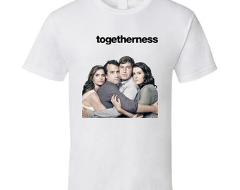 Togetherness Tv Show Mark Duplass Fan T Shirt