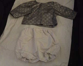 Homemade Doll clothes fits 15- 16 inch doll