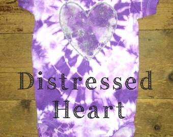 Distressed Heart