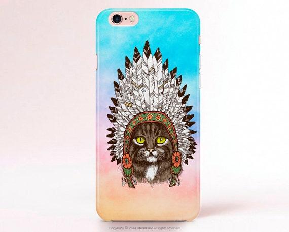 CAT iPhone 6 Case LG G3 Case iPhone 5 Case Cat iPhone 7 case Indian Samsung S5 Case Cats S6 case s4 mini Case Cat iPhone 6 Plus Case [299]