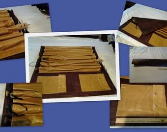 roll-up flogger bag