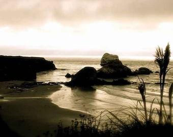 Big Sur Beach, Fine Art Photography Print