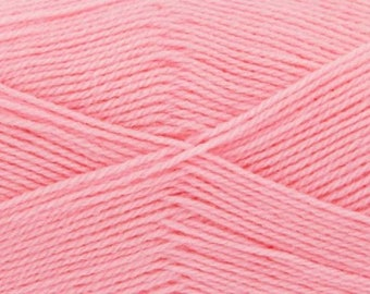 King Cole Comfort 4 Ply - Blossom (510) Knitting Yarn