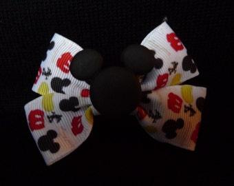 Disney bow -Mickey Parts - head
