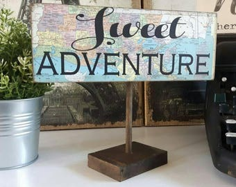 travel themed decor, travel theme bridal shower Retirement Party , Going Away Party, travel theme baby shower; travelling from miss to mrs.