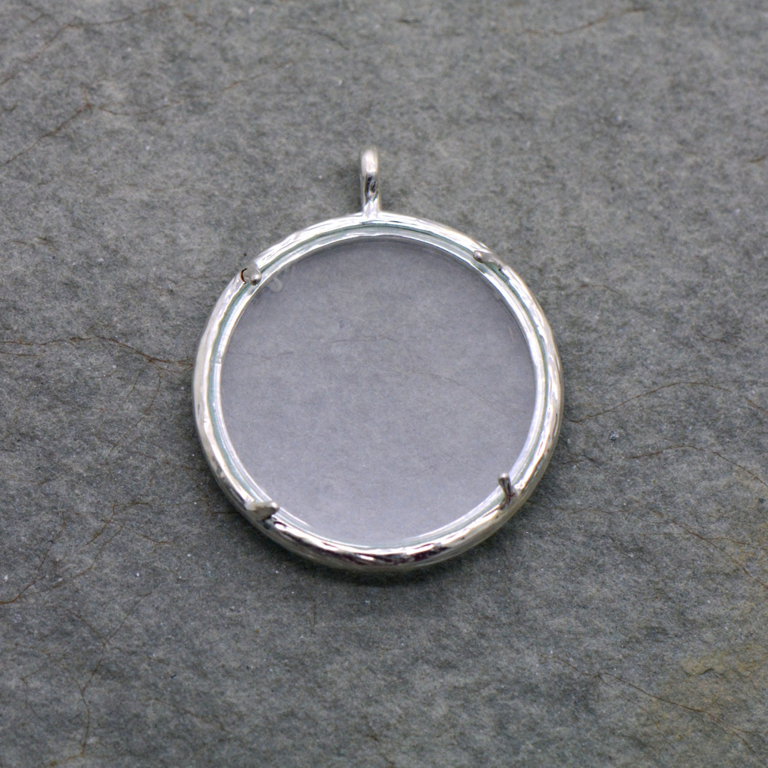 Wholesale lot diy glass locket pendant sterling silver plated brass 2396 aloadofball Choice Image