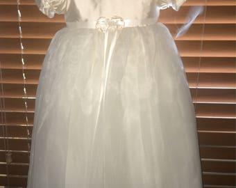Baptism/Christening Dress