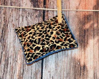 Reusable Sponge - Unsponge - Leopard