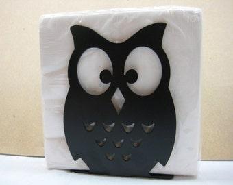 Owl Napkin Holder Letter Holder
