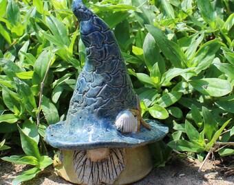 Sea Gnome, Nisse, Tomte