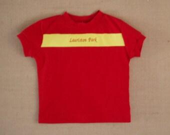 Child's Bright Rider T shirt