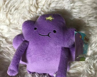 Adventure Time Lumpy Space Princess Plush