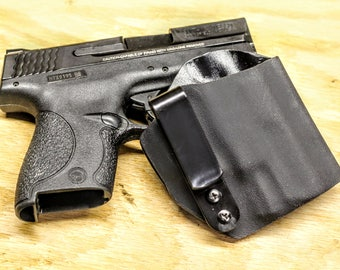 Smith & Wesson Shield 9/40 BAD holster
