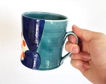 Dot Mug B