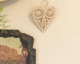 Airplant Basket Hanger