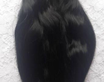 Reborn Baby hair, dolls hair, mohair for doll hair, doll hair