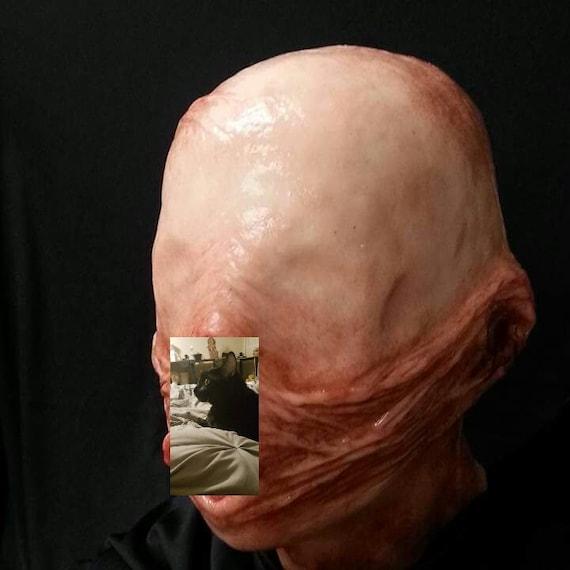 Mature Content Bdsm Vagina Mask-7878