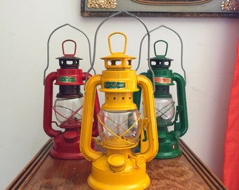 Vintage Lantern - Lantern - Moon Light Lanterns