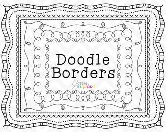 borders etsy rh etsy com free borders clip art cafe free borders clip art cafe cakes
