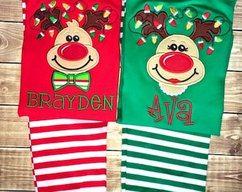 PREORDER Christmas Pajamas