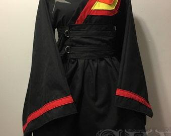 Senketsu Kimono