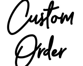 Custom Leash Coupler