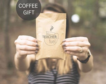 Teacher Gifts-Unique Gifts for Teachers-Gifts for Coworkers-Gifts for Male Teachers-Teacher Appreciation Gift-Staff Gifts-Teacher Fuel