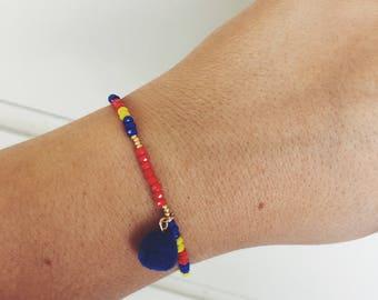 Venezuelan Bracelet