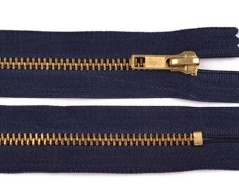 separable 45cm brass closure