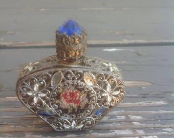 Irice Perfume Bottle with