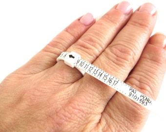 Adjustable Ring Sizer Reusable MultiSizer Ring Sizer Ring Gauge Great Quality
