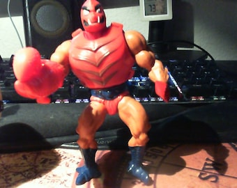 Mattel He-Man Masters of the Universe Classics Clawfull Action Figure