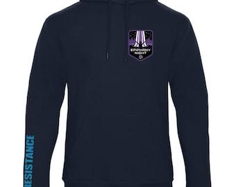 Ingress Resistance Logo Softshell Jacket - available in many sizes and colors v2kuu