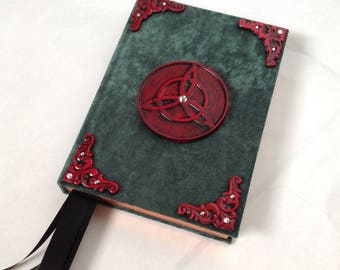 Unique Book of shadows journal