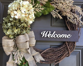Popular Items For Summer Wreaths