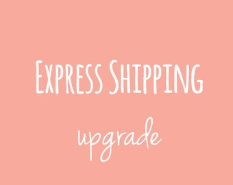 USPS Express Shipping