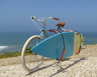 Surf racks for bike