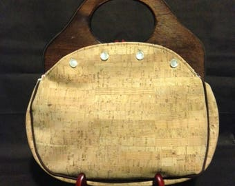 CORK Bermuda Bag Cover Only - Made to Order only