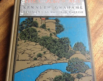 1905 Edition The Golden Age by Kenneth Grahame--Now 20% Off