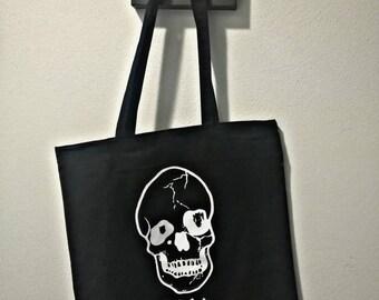 Skull Bag 9910factory