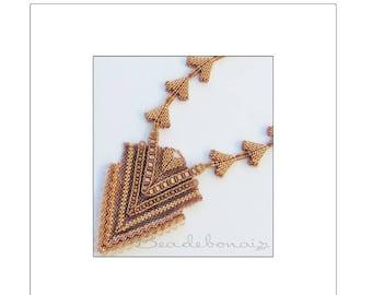 Interlude Necklace