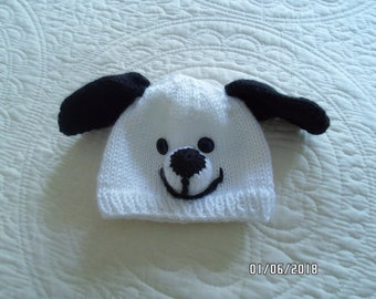 Puppy Dog Hat Ready to Ship