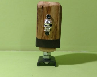 Free standing small sized Skull Box