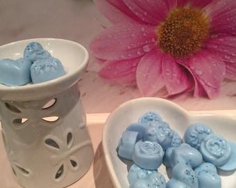 Spring Bluebells - JM Inspired Soy Wax Melts
