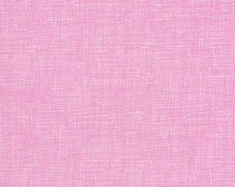 Flutter Texture in Pink by Linda Solovic for Timeless Treasures - 1 Yard