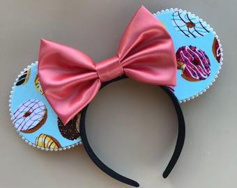 Donughnut Ear Headband